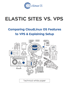 Elastic Sites vs. VPS